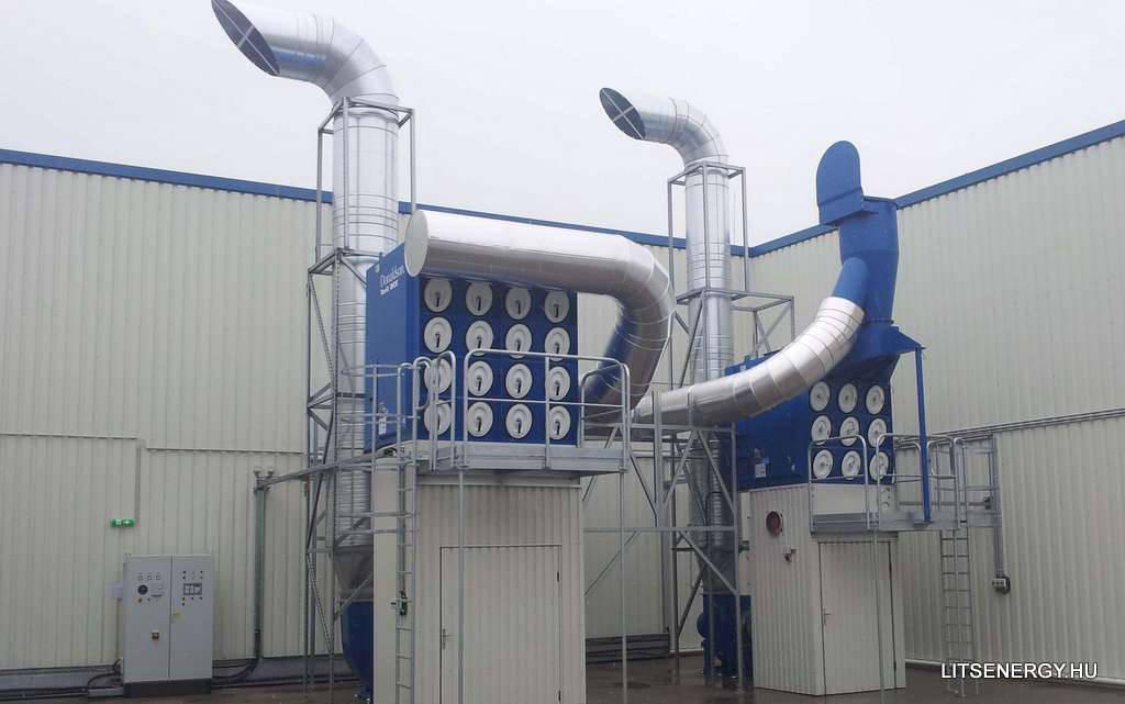 Mit nevezünk légcsatorna idomnak?
